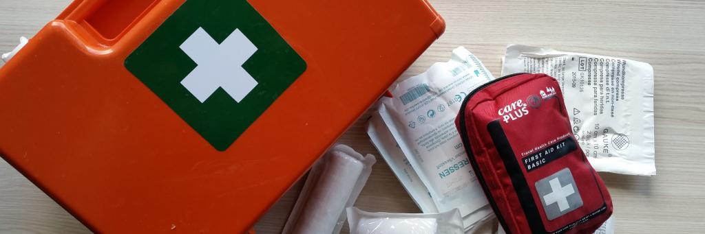 Kurs: Erste Hilfe in besonderen Notfallsituationen