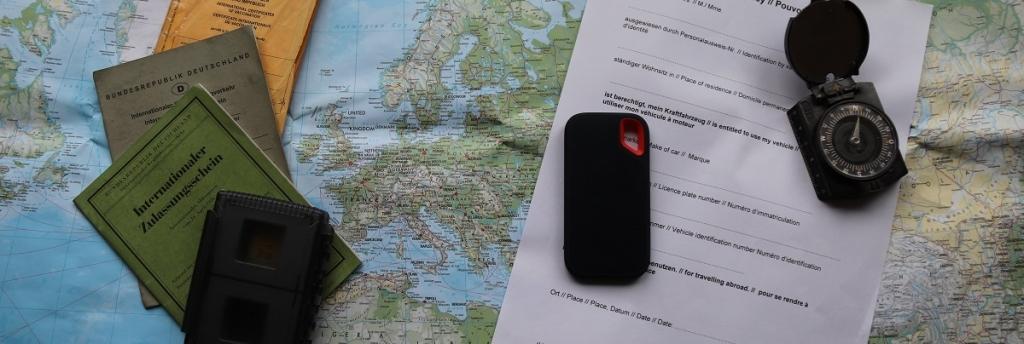 Reisevorbereitung: endlich verreisen – aber sicher!